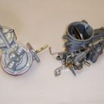 Bedford Fuel Parts