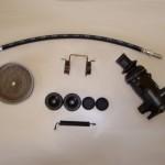 Bedford Brake Parts