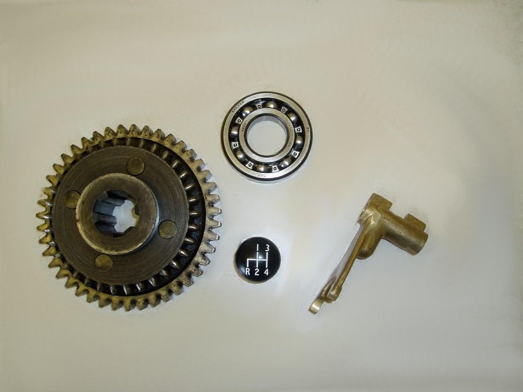 Parts   Bygone Bedford Bits